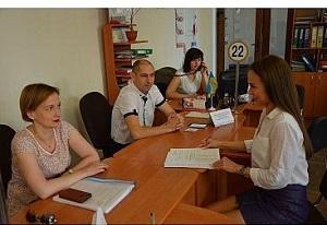День відкритих дверей відбувся у Центрі надання адміністративних послуг міста Кропивницького